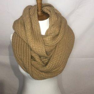 J.Crew infinity scarf!